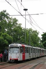 Dsseldorf (Stadtbahn) (Jean (tarkastad)) Tags: germany deutschland tram lightrail streetcar allemagne tramway lrt tarkastad stadtbahn strasenbahn