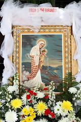Virgin of the Barangay, Santacruzan Festival, Jersey City (Eating In Translation) Tags: jerseycity translation fairsandfestivals