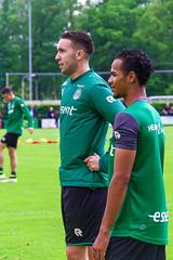 160626-1e Training FC Groningen 16-17-24 (Antoon's Foobar) Tags: training groningen fc haren 1617 fcgroningen mimounmahi jarchinioantonia