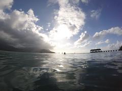 Hanalei Bay (bruzasd) Tags: hawaii bay kauai hanalei 2016