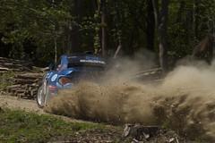 Lngi Attila BMW Z4 Szombathely Rallye, Csepreg-Horvtzsidny (gaboracing) Tags: rally bmw z4 gravel rallye