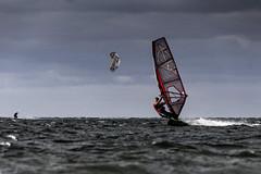 DSC07794-31 (jasperWPhotography) Tags: water speed reflections wind windsurfing watersports splash kiel watersport