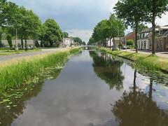 Dedemsvaart OZ (Arthur-A) Tags: netherlands canal nederland kanaal dedemsvaart vaart