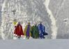 Sternsingen_Hinterstoder9 (Katholische Jungschar Österreichs) Tags: schnee sonne sternsingen sternsinger oesterreich oberoesterreich skifahrer hinterstoder ooe heiligedreikönige höss sternsingerin