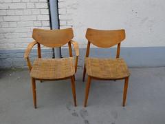 P1070134 (der_schroeder) Tags: chairs teak buche