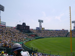 P1030526 (Nog-Z) Tags: stadium tigers hanshin hyogo koshien