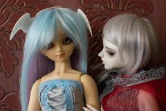 (tigra_nice) Tags: cat meeting dragons bjd luts volks solers oleum leekeworld dollmeeting