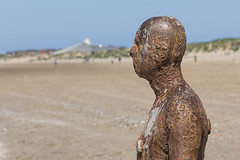 Another Place 2016-05-14 (6D_5916) (ajhaysom) Tags: antonygormley anotherplace liverpool crosbybeach england canoneos6d canon24105l