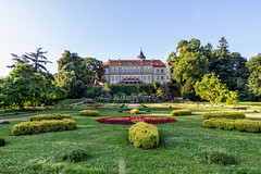Park & Schloss Wiesenburg (diwan) Tags: park castle canon germany geotagged deutschland eos google place outdoor schloss brandenburg schlosspark plugins gemeinde lightroom flming 2016 wiesenburg schlosswiesenburg canoneos650d viveza2 nikcollection geo:lon=12451997 geo:lat=52111538