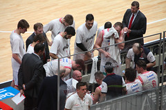 IMG_6127 (seba82) Tags: canon basket pallacanestro olimpiamilano grissinbon pallacanestroreggiana eos5dmkii seba82 sebastanosalati sebastianosalatigmailcom wwwsebastianosalatiit emporioarmanai