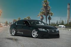 Lexus GS350 | VLS550