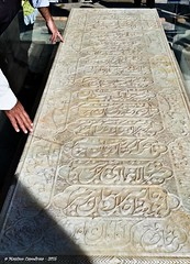 Hafez tomb (maccdc) Tags: iran tomb mausoleum poet shiraz pavillion hafez
