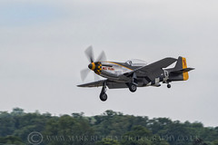 P51D MUSTANG - MISS VELMA (mark_rutley) Tags: airdisplay aircraft airforce airshow aviation duxford theamericanairshow iwmduxford worldwar2 worldwarii