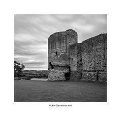 Rhuddlan castle (bevscwelsh) Tags: castle rhuddlan northwales olympus1250 olympusem5