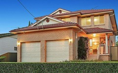 109 Ashby Avenue, Yagoona NSW