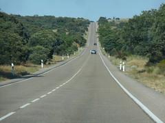 carretera zamorana (jon_zuniga1) Tags: road spain carretera zamora carreteracomarcal