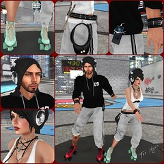 TL 80 (TLStylish) Tags: birth coll chandelle kosh corvus slink dstyle cheerno elikatira thesecretstore ~pepper~ angelofmetal