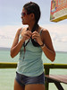 MMM Jessie (Exciting Cebu -- Rusty Ferguson) Tags: jessie philippines cebu shorts filipina islandhopping tristans bantayanisland bogocity may2011 livingincebu hottiefilipina