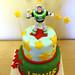 "Buzz Lightyear birthday cake by Mandalina Bakery, Farnborough • <a style=""font-size:0.8em;"" href=""https://www.flickr.com/photos/68052606@N00/8730426839/"" target=""_blank"">View on Flickr</a>"