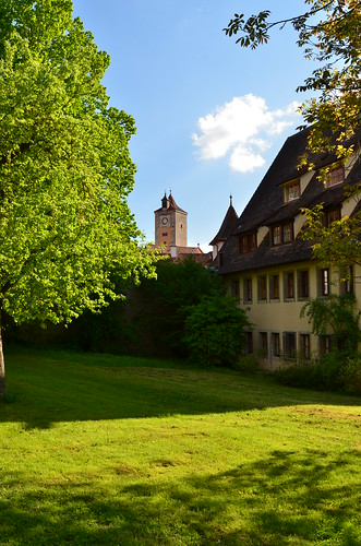 Klosterhof Rothenburg