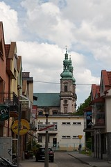 Street view 4 (Michael Tracy's photos) Tags: poland nyas