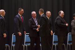 2013 Police Academy Graduation_147 (HACC, Central Pennsylvania's Community College.) Tags: graduation ceremony police event academy harrisburg 103
