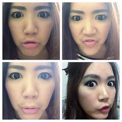 ก่อนตัดริมฝีปาก #555#ศัลยกรรม#นี่ทำแล้ว#ได้แค่นี้#ตัดออกทั้งปากเหอะ#เอาหมาออกด้วย#ช้านรู้#พวกแกต้องคิดแบบนี้  #sexylips#xoxo#irin#funny#crazy#girl