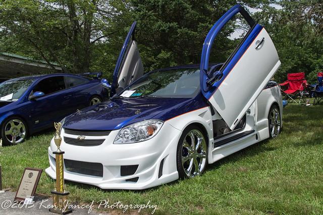 chevrolet chevy carshow customcars chevycobalt 2007chevycobalt allchevycarshow