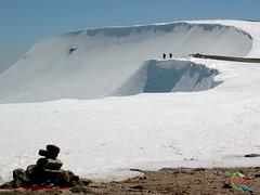 Ascensin al Pico Zurraquin con nieve - 2010 (Historia de Covaleda) Tags: espaa spain fiesta paisaje douro pinos soria historia pinar tradicion duero covaleda