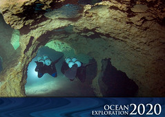 Ocean Exploration 2020: Cave Divers
