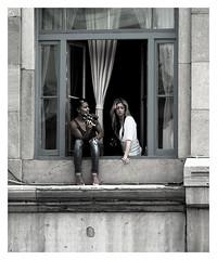 Voyeurism :) (maoby) Tags: people woman sexy beautiful beauty fashion nikon friend erotic montréal jobs kurt earth elle picture images professional beauté take presentation top10 fille personnes numerique fatal follie pourpre