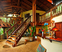Rainforest Lodge (Nicuesa Rainfo
