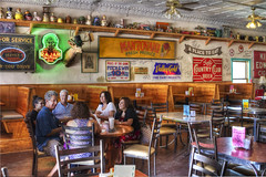 Sparky's Restaurant (Ray Chiarello) Tags: newmexico restaurant hatch sparkys hdr greenchile canon7d tamronsp2470mmf28divcusd