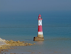 Beachy Head LightHouse (Martin D Stitchener PiccAddo Photography) Tags: cliff lighthouse butterfly photography sussex coast photo flickr wildlife erosion beachyhead birlinggap cottages cuckmere twitter belletoute martinstitchener dxhawk