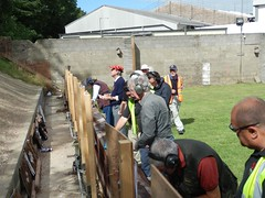 """Welsh Galleryrifle Open 2013 • <a style=""""font-size:0.8em;"""" href=""""http://www.flickr.com/photos/8971233@N06/9487799465/"""" target=""""_blank"""">View on Flickr</a>"""