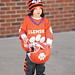 "Some of us are simply born into the Clemson Family, and wear it proudly. • <a style=""font-size:0.8em;"" href=""http://www.flickr.com/photos/49650603@N07/9772343195/"" target=""_blank"">View on Flickr</a>"
