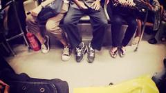 Bus in BKK