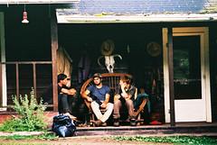 Ranch House (Gasparrini) Tags: ranch canada vancouverisland canonae1 expiredfilm britishcolombia