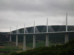 Milau (jas_gd) Tags: france frana viaduct francia viaducte milau