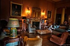 The sitting room... (antwerpenR) Tags: uk travel europe n u gb northernireland statelyhome nationaltrust ulster countydown mountstewart 5photosaday ardspeninsula zzunsorted epz1650mmf3556oss