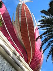 Flamingo, Las Vegas