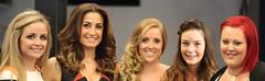 Headoffice Winners (bobmendo) Tags: ladies haircut headofficehairspecialists headofficesalon