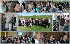 "Udeleženci konference Triple i 2012 • <a style=""font-size:0.8em;"" href=""http://www.flickr.com/photos/102235479@N03/10290993675/"" target=""_blank"">View on Flickr</a>"
