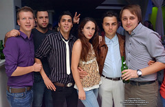 24 Octombrie 2013 » Formula 1 Party