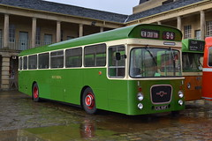 West Riding 164 LHL164F (Clifton009) Tags: west riding 164 panther roe leyland lhl164f