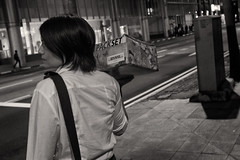 SPNC Y3 Untitled #26 (C.Loi) Tags: blackandwhite bw streetphotography spnp cloi spnc streetphotographynowproject