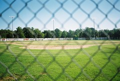 baseball diamond by dan_moves, on Flickr