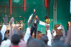 2011- Love Kampala Festival (The Luis Palau Association) Tags: africa musicians outdoors festivals day1 uganda slideshow kampala papasan andrewpalau