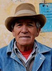 A nice gent in Veracruz