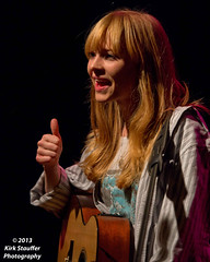 Lucy Rose @ Tractor Tavern (Kirk Stauffer) Tags: show seattle lighting uk red england musician music food woman usa tractor cute english beer girl rose festival female bar hair menu lights restaurant ginger washington lucy concert strawberry nikon women october long pretty tour wine guitar song live stage gig oct band drinking redhead eat drinks alcohol tavern singer blonde indie wa ballard vocals kirk fiery stauffer singersongwriter tractortavern d4 2013 lucyrose 101513 kirkstauffer